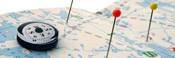 Google Maps: claim je eigen website