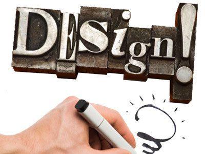 SEO schrijven design