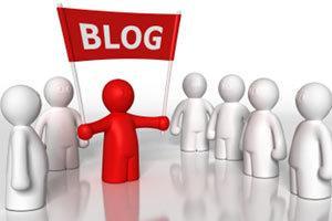 Een bedrijfs weblog zorgt voor nieuwe en unieke content