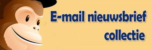email-nieuwsbrief-collectie