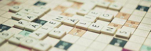 Zoekwoorden en keywords vinden