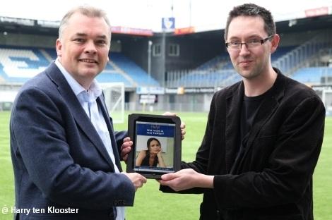 Twitter e-book FC Zwolle