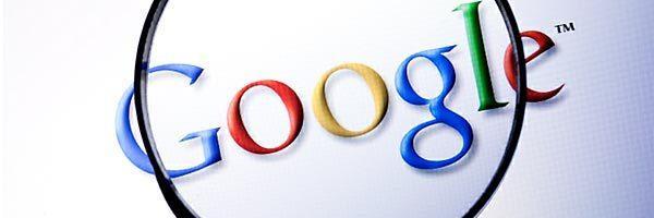 Website aanmelden bij zoekmachine Google