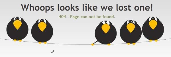 404 foutmeldingen en SEO: wat kun je eraan doen?