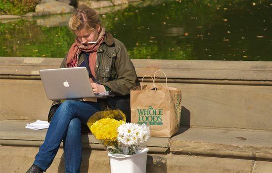 online-schrijven
