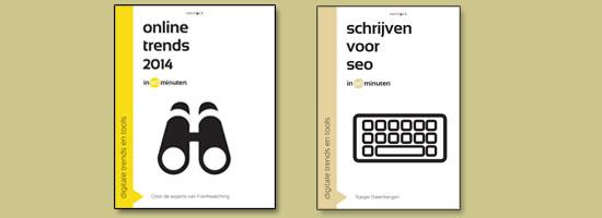 Seo-training-zwolle-boeken