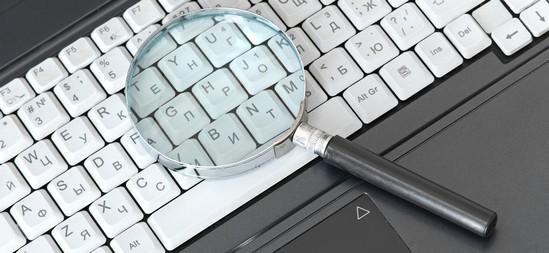 Seo-zoekwoorden-onderzoek