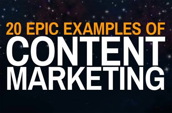 Maak epic content